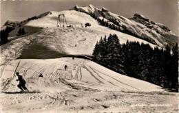 Adelboden - Höchstabfahrt * 5. 1. 1951 - BE Berne
