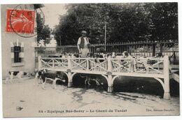 BÉLÂBRE Équipage Bas-Berry. Le Chenil Du Tardet. Meute. Chasse à Courre - Frankreich