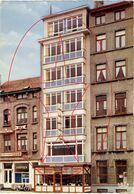 Hotel - Restaurant Plaza, Visserskaai - Hotels & Pensions (letters M Tot P) Oostende - Ostende - (Doos 7) - Oostende