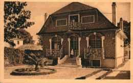 85 - SAINT JEAN DE MONTS - Villa Les Heures Claires - Avenue De La Plage - Saint Jean De Monts
