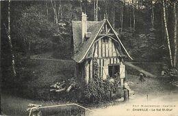 -dpts Div. -AT691- Hauts De Seine - Chaville - Le Val Saint Olaf - St Olaf - Petit Pavillon - Batiments Et Architecture - Neuilly Sur Seine