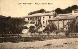 04  - PEYRUIS - Lou Barteou - Otros Municipios