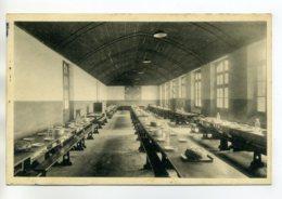 22 GUINGAMP Le Refectoire Institution Notre Dame      /D04-2017 - Guingamp