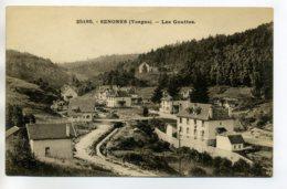 88 SENONES Les Maisons Du Village Quartier Les Gouttes écrite Vers 1920    /D04-2017 - Senones
