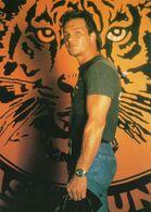 DC2586 - Patrick Swayze - Célébrités