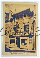 Le Touquet-Paris- Plage -  Agence Des Baigneurs, Rue De Paris - Phot. A.Jacquet - Le Touquet