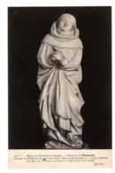 CPA ART- MUSEE DE SCULPTURE COMPAREE - STATUETTE DE PLEURANT N°202 - Sculpturen