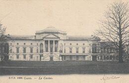 GENT / CASINO 1905 - Gent