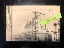 Frameries Rue De La Bouquetterie La Coopérative - Frameries
