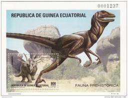 Guinea Ecuatorial Nº 185 - Equatoriaal Guinea