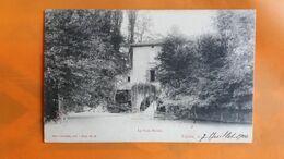 Espaon - Le Vieux Moulin - Francia