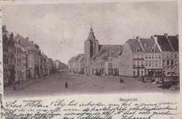 MAASTRICHT - 1902 - Boschstraat - Maastricht