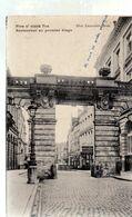 BRUSSEL / BRUXELLES / FIVE O CLOCK TEA /  RESTAURANT 1911 - Cafés, Hotels, Restaurants
