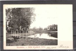 Westerloo  --  Petite Et Grande Nethe ( RODE Druk ) - Westerlo