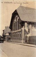 IXELLES / ELSENE / BRUSSEL / BRUXELLES / EGLISE ST PHILIPPE NERY 1925 - Elsene - Ixelles