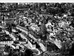 Louviers * Vue Générale * Arrivée Par Route D'évreux - Louviers