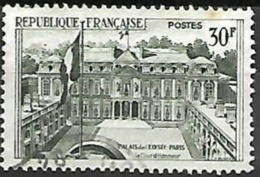 France  Palais De L Elysee Annee1959 - Kyrgyzstan