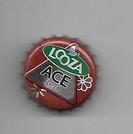 BELGIQUE / CAPSULE SODA LOOZA ACE - Soda