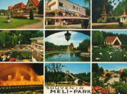 Meli-Park / Adinkerke - De Panne