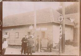 Photo Vers 1909 GERARDMER - La Schlucht, La Frontière (A223) - Gerardmer