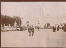 Photo NANCY - Exposition De 1909 (A223) - Nancy
