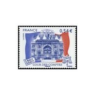Timbre N° 4028 Neuf ** - Bicentenaire De La Cours Des Comptes. - Ongebruikt