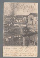 CPA - 87 - Saint-Yrieix - Abattoirs - Saint Yrieix La Perche