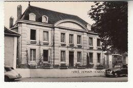 01 - Divonne-les-bains - Hôtel Beaulieu - Divonne Les Bains