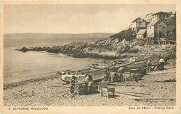 SAINT PIERRE Et MIQUELON  Anse De Pêche - Saint-Pierre-et-Miquelon