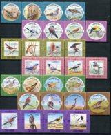 Koweit (Kuwait)   Oiseaux           567/594 ** - Oiseaux