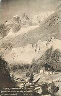Suisse - Swiss - Schweiz - Valais - Venez , Chantons à L'eternel - Jetons Des Cris De Joie Au Rocher De Notre Salut - VS Valais