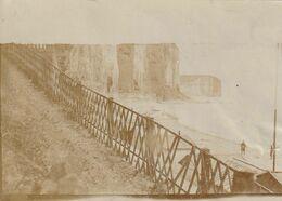 Photo 1913 LES PETITES DALLES - Une Vue (A223) - Frankreich