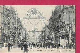 LILLE    FETES - Lille