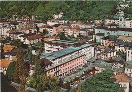 Schweiz - Locarno - Ospedale Distrettuale - 1983 - TI Ticino