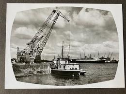 Rotterdam Wereldhafen - Rotterdam
