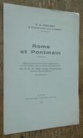 Rome Et Pontmain - Bretagne