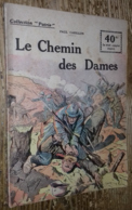 Le Chemin Des Dames (Collection Patrie, N°57) - Andere