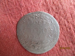 Suisse: St Gallen, 2 Kreuzer 1766 DR - Suisse