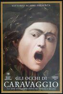 Caravaggio Medusa Carte Postale - Publicité