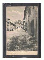 05 - MONTDAUPHIN - Une Rue En Hiver - 1398 - Other Municipalities