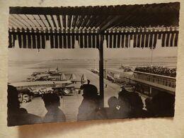 AEROPORT / AIRPORT / FLUGHAFEN     PARIS ORLY SUPER CONSTELLATION  AIR FRANCE F-BGNF  /   EDITION PI N° 60 - Aerodromi