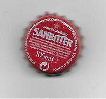BELGIQUE / CAPSULE EAU / SANBITTER - Soda