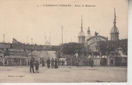 CLERMONT FERRAND - Route De Beaumont - Clermont Ferrand