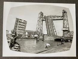 Rotterdam 3 Imposante Brücken - Rotterdam
