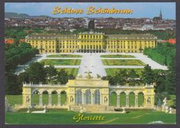 107912/ WIEN, Schloss Schönbrunn - Castello Di Schönbrunn