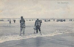 OOSTENDE / REDDERS  1908 - Oostende