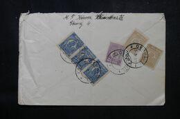 ROUMANIE - Enveloppe Pour Wien En 1929  - L 68986 - Briefe U. Dokumente