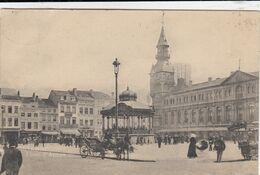 OOSTENDE / WAPENPLEIN 1912 - Oostende