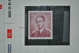 Belgique 1958 Y&T 1072 Baudouin MNH - Unused Stamps