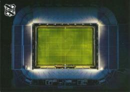STADIUM POSTCARD ESTADIO STADE STADION STADIO HEERENVEEN - Stadi